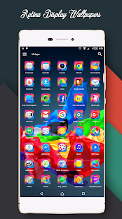 Theme for Lenovo K6 Note screenshot