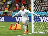 Soirée tranquille pour l'Angleterre