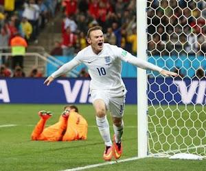 "Rooney: ""Une performance joyeuse"""