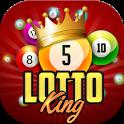 Lotto King Powerball icon