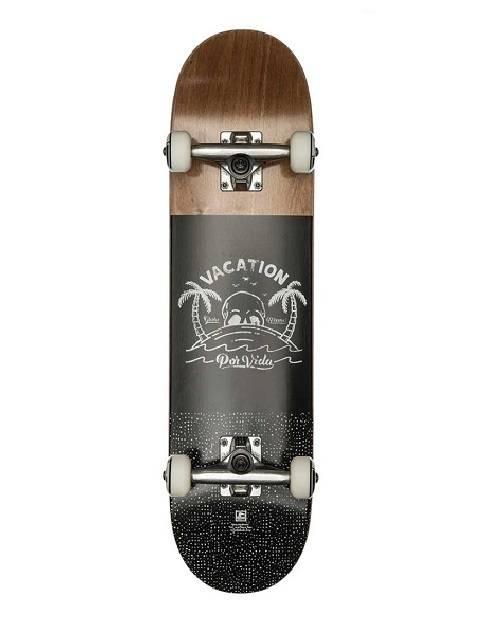 skateboard - Globe Por Vida Mid 7.6