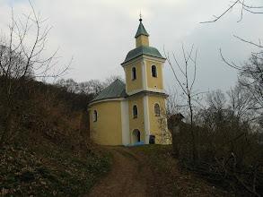 Photo: Rotunda sv. Juraja ďalšia dôležitá stavba Slovanov. Pôvodná apsida z 9. storočia