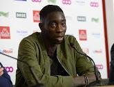 Antwerp huurt Sambou Yatabaré van Werder Bremen