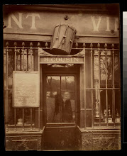 Photo: Au Tambour, 63 quai de la Tournelle (5e arr)