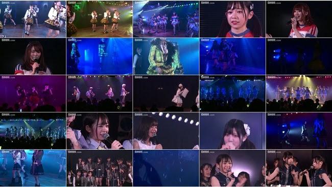 200222 (1080p) AKB48 村山チーム4「手をつなぎながら」公演 石綿星南 生誕祭 DMM HD