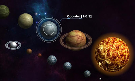 Galaxy Clash: Evolved Empire screenshots 10