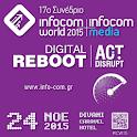 Infocom World 2015 icon
