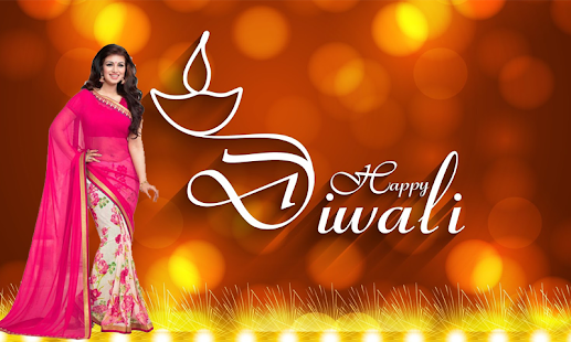 Diwali 2019 Photo Frames for PC-Windows 7,8,10 and Mac apk screenshot 1