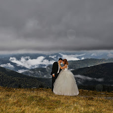 Wedding photographer Alexandru Vîlceanu (alexandruvilcea). Photo of 08.03.2018
