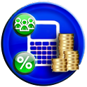 процент калькулятор icon