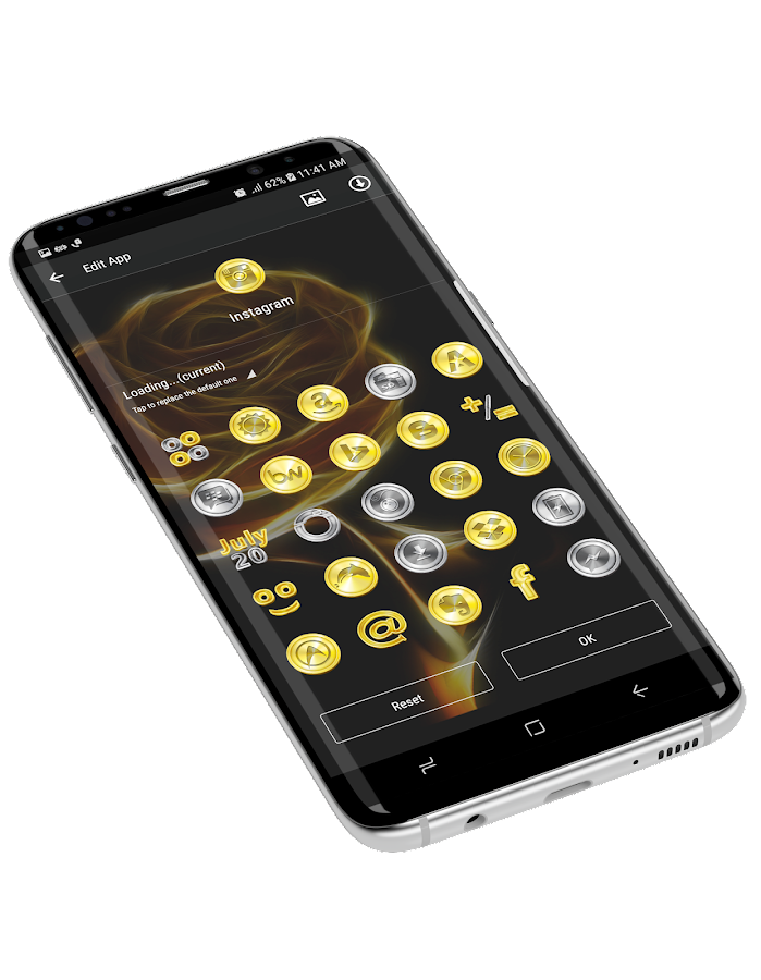 Free Themes for Android ™ - Android Apps on Google Play