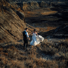 Wedding photographer Marcin Karpowicz (bdfkphotography). Photo of 12.03.2018