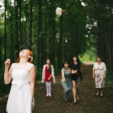 Wedding photographer Maksim Khusainov (Khusainov). Photo of 18.07.2015