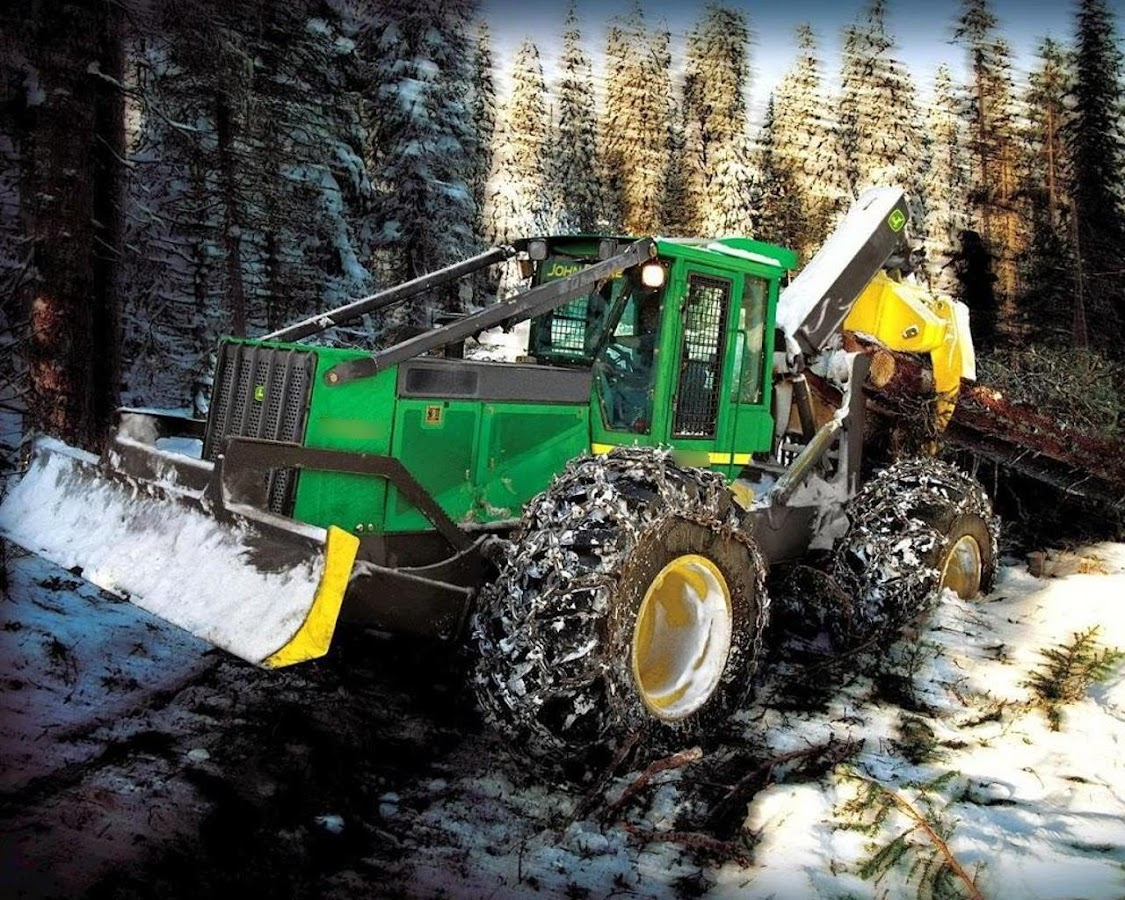 Wallpapers Tractor John Deere - Android Apps on Google Play
