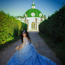 Wedding photographer Kseniya Gnatyuk (KseniaG9). Photo of 30.10.2015