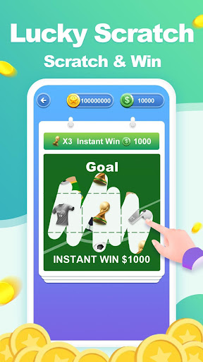 Lucky Winner - Real Prizes & Real Winners Everyday 1.2.0 screenshots 2