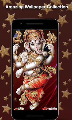New Ganesh Wallpapers HD 1.0 screenshots 5