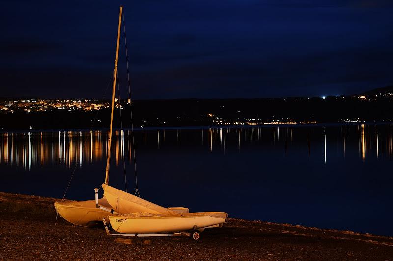 il lago di notte di marco_massimi