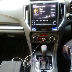 インプレッサ スポーツ GT7 のカスタム事例画像 白獅子さんの2018年08月27日17:55の投稿
