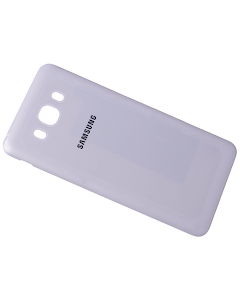 Galaxy J7 2016 Back Cover White