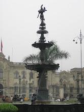 Photo: Lima, Plaza de Armas