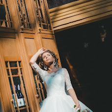 Wedding photographer Evgeniy Pavlov (neverthought). Photo of 25.04.2016