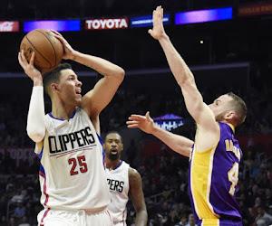 NBA krijgt de gekste voorstellen om competite uit te spelen