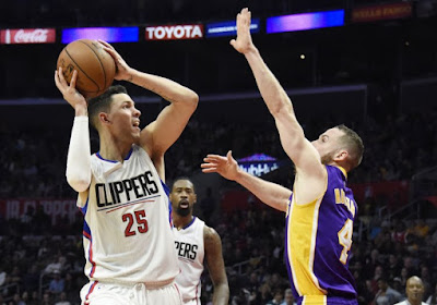 Wizards-Clippers: un échange pour commencer le recrutement