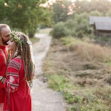 Wedding photographer Olesya Gulyaeva (Fotobelk). Photo of 15.09.2017