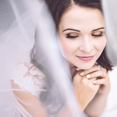 Wedding photographer Olya Kangro (Milva). Photo of 26.09.2016