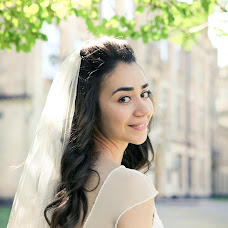 Wedding photographer Kseniya Shekstelo (xeniya). Photo of 22.12.2017