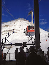 Photo: Rothorn Gondola