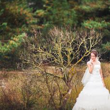 Bröllopsfotograf Aleksandr Korobov (Tomirlan). Foto av 19.03.2014