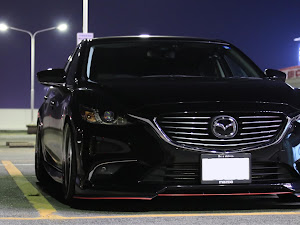 アテンザ GJ2FP Lパケ/15'のカスタム事例画像 takatenza.0908さんの2020年01月27日21:33の投稿