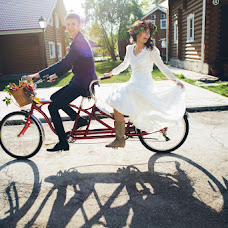 Wedding photographer Mariya Kuzmina (ohkuzmina). Photo of 13.08.2015