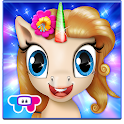 Pony Care Rainbow Resort icon