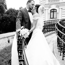 Wedding photographer Svetlana Prokopeva (prossvet). Photo of 02.08.2016