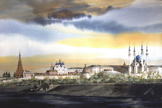 Photo: Ilyas Aidarov (c)