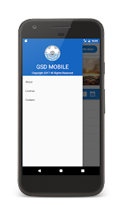 G.S.D. Mobile- screenshot thumbnail