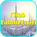 Kitab Fathul Baari icon