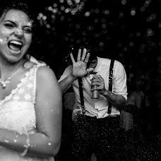 Wedding photographer Stefania Paz (stefaniapaz). Photo of 15.11.2018