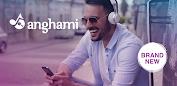 Android/PC/Windows için Anghami - Free Unlimited Music Uygulamalar (apk) ücretsiz indir screenshot