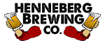 Logo for Henneberg Brewing Co.