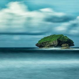 by Setiawan Halim - Landscapes Cloud Formations (  )