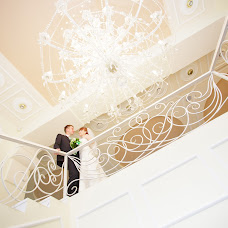Wedding photographer Elena Trusova (Raspberry). Photo of 18.06.2014
