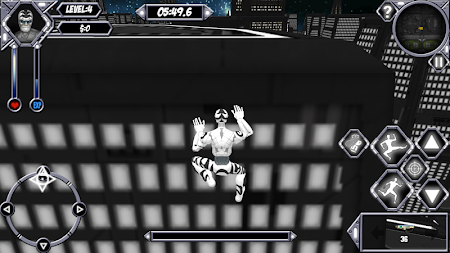 Space Gangster 1.01 screenshot 8712