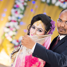 Wedding photographer SH Sumon (reflectphotogra). Photo of 11.03.2015