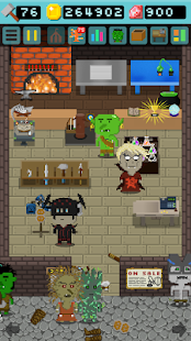 Goblin's Shop hack apk