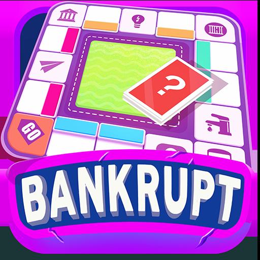 Bisnis Game: Bankrupt (Beli, Jual atau Dagang) 💰
