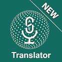 Language Translate - All Voice Translator icon